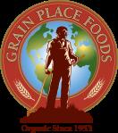 Grain Place Foods Logo