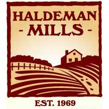 Haldeman Mills Logo