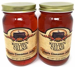 Kitchen Kettle Village - Apple Cinnamon Jelly