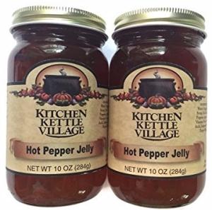 Kitchen Kettle Village - Hot Pepper Jelly