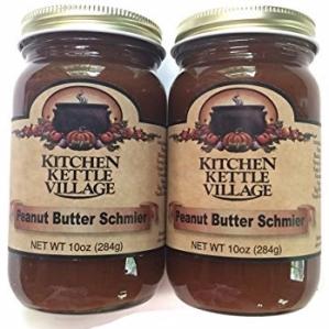 Kitchen Kettle Village - Peanut Butter Schmier