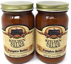 Kitchen Kettle Village - Pumpkin Butter