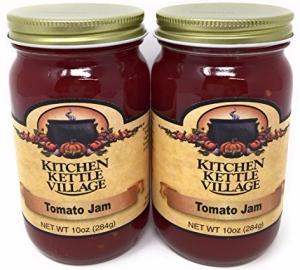 Kitchen Kettle Village - Tomato Jam