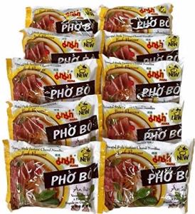 Mama Chand Pho Bo, 10pk