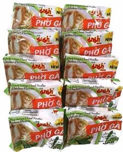 Mama Chand Pho Ga, 10pk