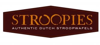 Stroopies Logo