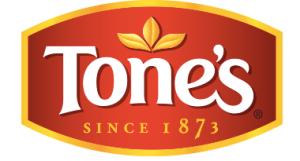Tone's Mr. Pepper Logo