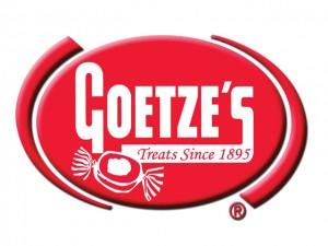 Goetze's Logo