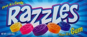 Razzle's Logo